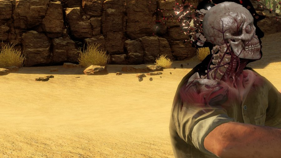 Sniper Elite 3 Ultimate Edition Review - Screenshot 1 of 5