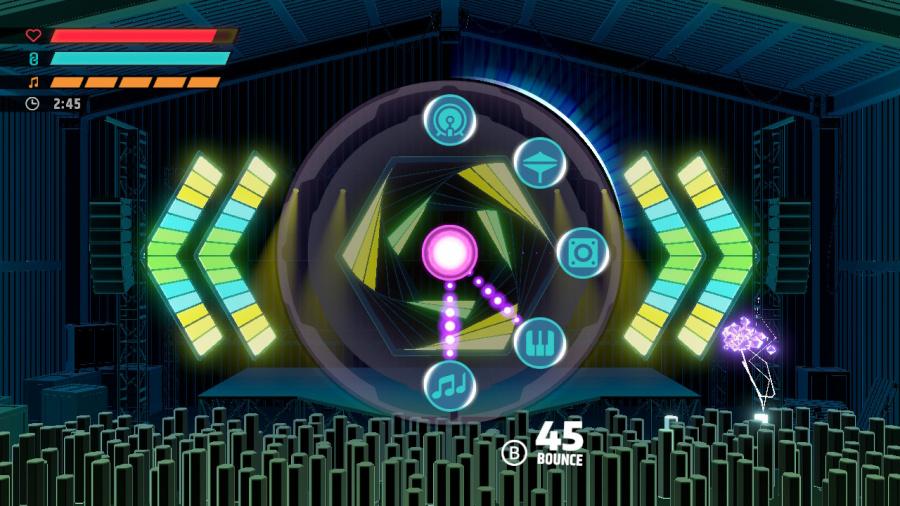 Hexagroove: Tactical DJ Review - Screenshot 5 of 5