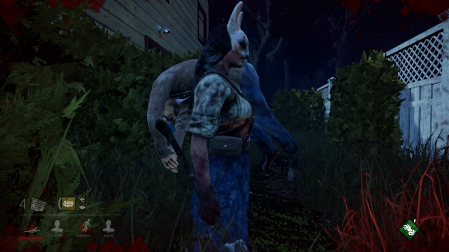 Dead By Daylight Review - Screenshot 2 of 6
