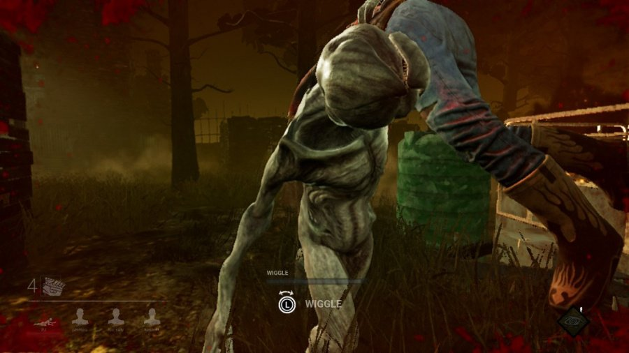 Dead By Daylight Review - Screenshot 3 of 6