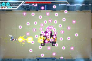 Galaxy Champions TV Screenshot