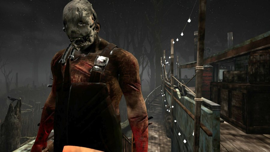 Dead By Daylight Review - Screenshot 1 of 6