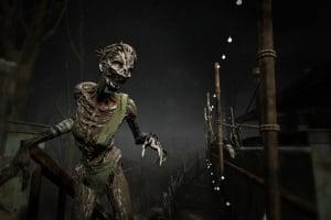 Dead By Daylight Screenshot