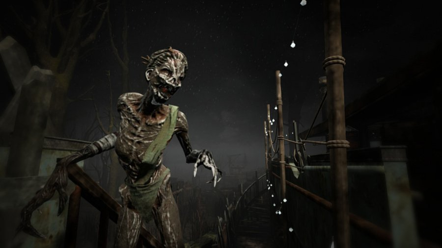 Dead By Daylight Review - Screenshot 4 of 6