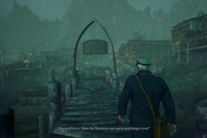 Call of Cthulhu Screenshot
