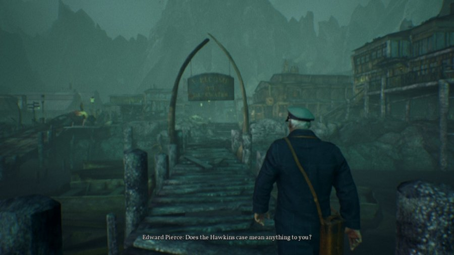 Call of Cthulhu Review - Screenshot 4 of 4