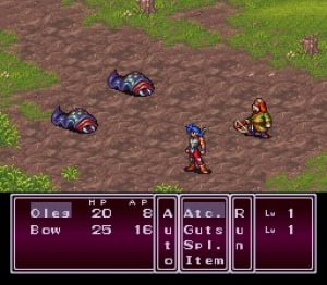 Breath of Fire II Review - Screenshot 2 of 4