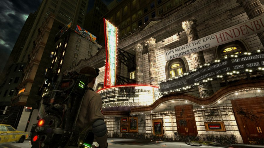 Ghostbusters: The Video Game Remastered Review - Screenshot 4 of 5