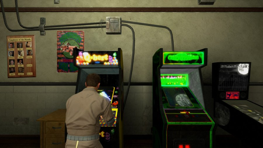 Ghostbusters: The Video Game Remastered Review - Screenshot 1 of 5