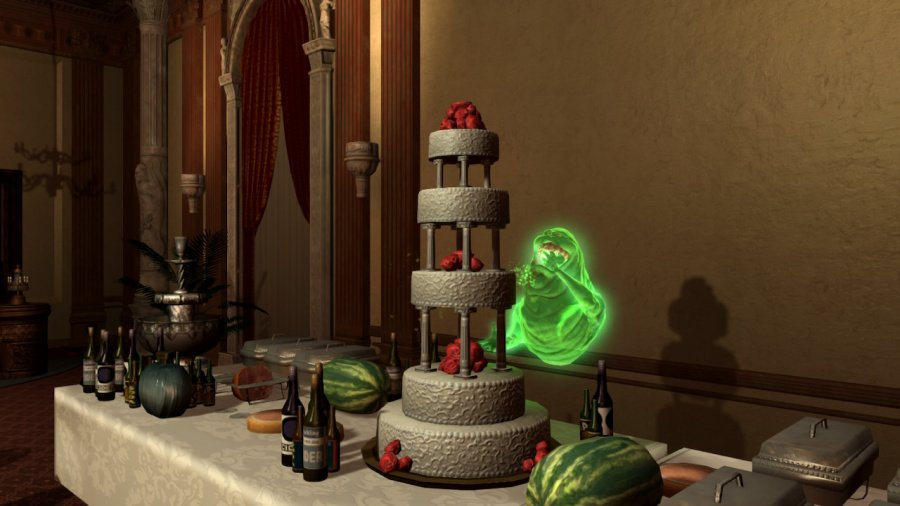 Ghostbusters: The Video Game Remastered Review - Screenshot 3 of 5