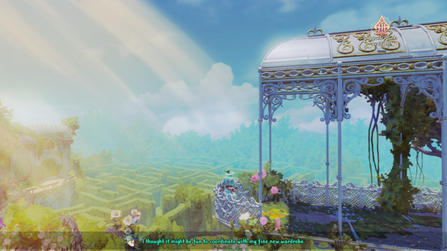 Trine 4: The Nightmare Prince Review - Screenshot 3 of 6