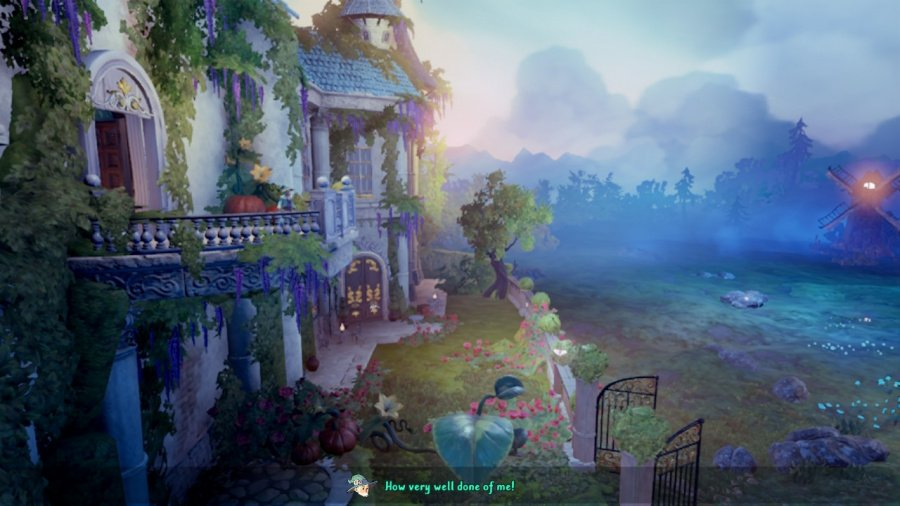 Trine 4: The Nightmare Prince Review - Screenshot 2 of 6