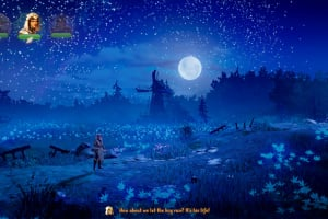 Trine 4: The Nightmare Prince Screenshot