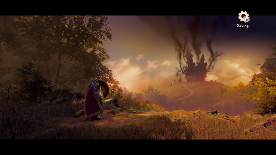 Trine 4: The Nightmare Prince Review - Screenshot 6 of 6