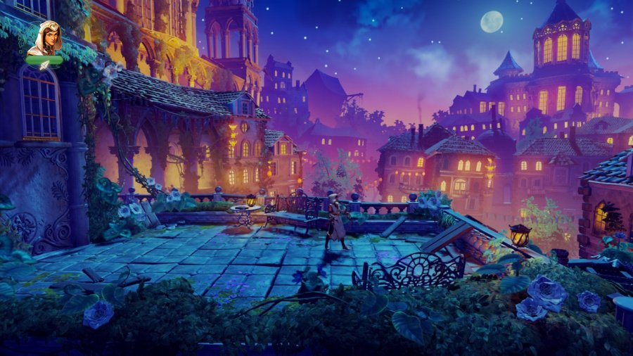 Trine 4: The Nightmare Prince Review - Screenshot 5 of 6