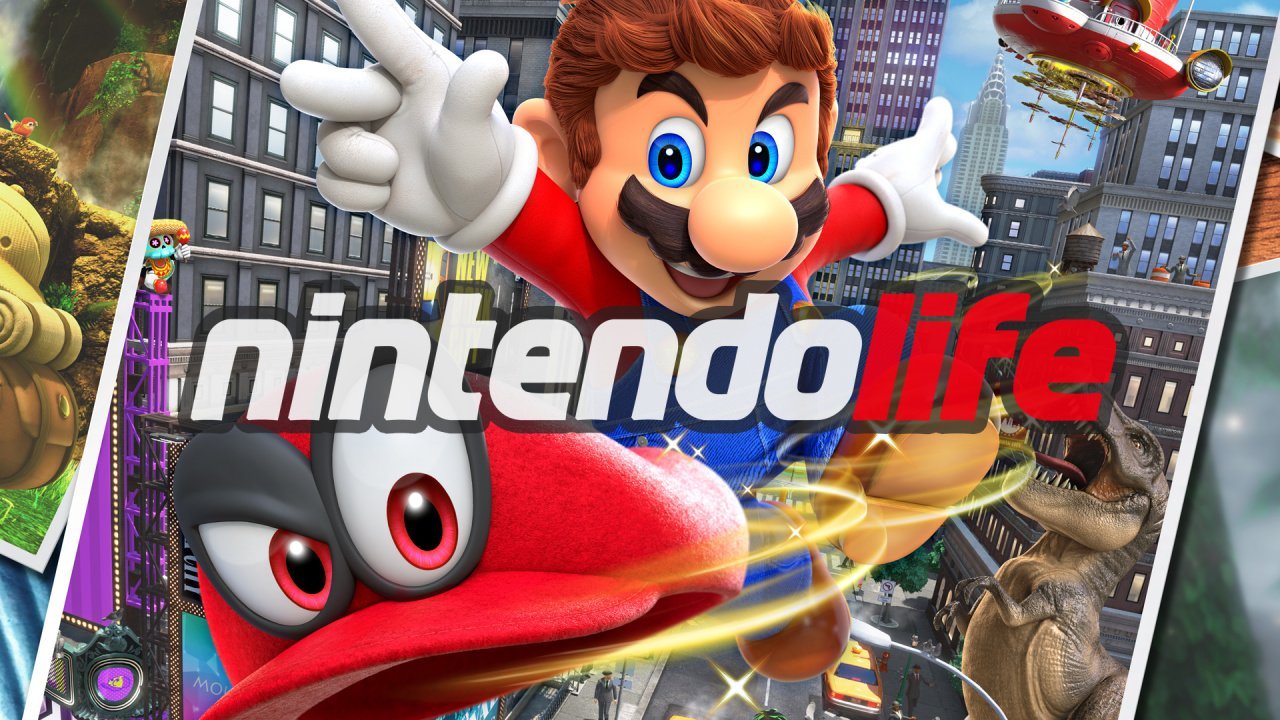 Nintendo Life Nintendo Switch 3ds Wii U Eshop Retro News