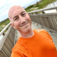 Darren Calvert