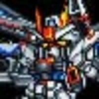 Mega_X_Gundam