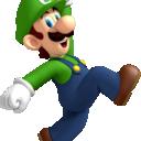 LuigiTheGreenFire