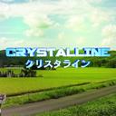 -Crystalline-