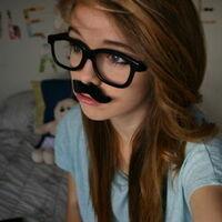 Mustache-Gamer