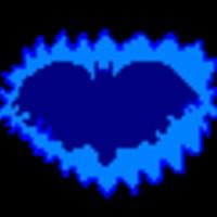 BlueFlameBat