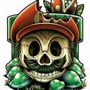 AcridSkull