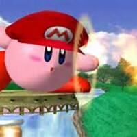 Mario-Kirby