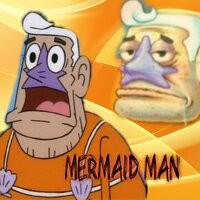 MermaidMan