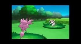 Pokémon X & Y (3DS) Sylveon Trailer