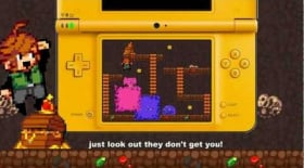 Color Commando  (DSiWare)