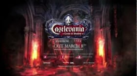Castlevania: Lords of Shadow - Mirror of Fate (3DS) Trailer