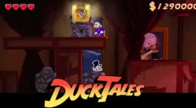 DuckTales: Remastered (Wii U eShop) Announcement Trailer