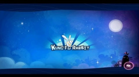 Kung Fu Rabbit (Wii U eShop) Announcement Trailer