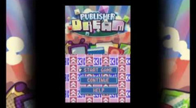 Publisher Dream  (DSiWare)