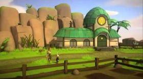Festival of Magic (Wii U eShop) GDC 2013 Trailer