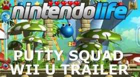 Putty Squad (Wii U) Trailer