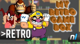 Retro Games Review – Donkey Kong Country, Lemmings, Taz-Mania, and Wario Blast! | My Retro Game Box