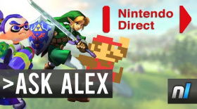 The Next Nintendo Direct: What Should We Expect? | Ask Alex #14