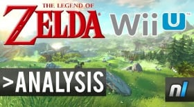 The Legend of Zelda on Wii U - What Do We Know?
