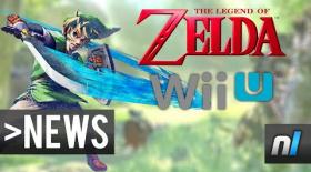 Why Zelda Wii U Has Been Delayed Until 2016