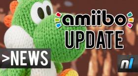 Nintendo's Response to the amiibo Shortage, New Stock Inbound!