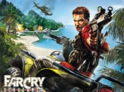 Wallpaper: Far Cry Vengeance