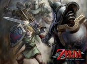 Wallpaper: Legend of Zelda: Twilight Princess