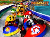 Wallpaper: Mario Kart Arcade GP