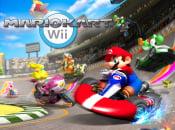 Wallpaper: Mario Kart Wii