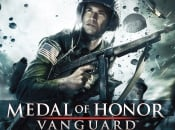 Wallpaper: Medal of Honor: Vanguard
