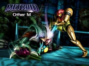 Wallpaper: Metroid: Other M