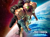 Wallpaper: Metroid Prime 3: Corruption