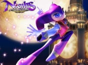 Wallpaper: NiGHTS: Journey of Dreams
